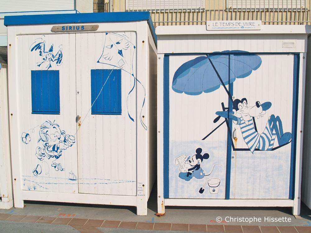 Le temps de vivre à Wimereux Côte d'Opale France