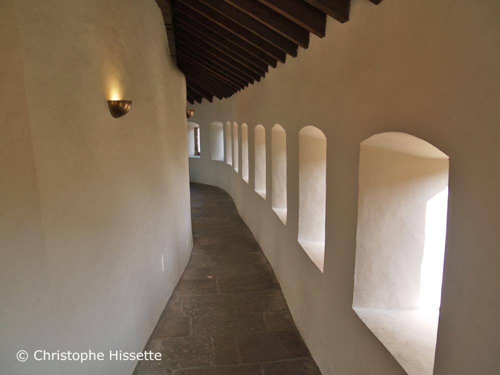 Vianden Castel