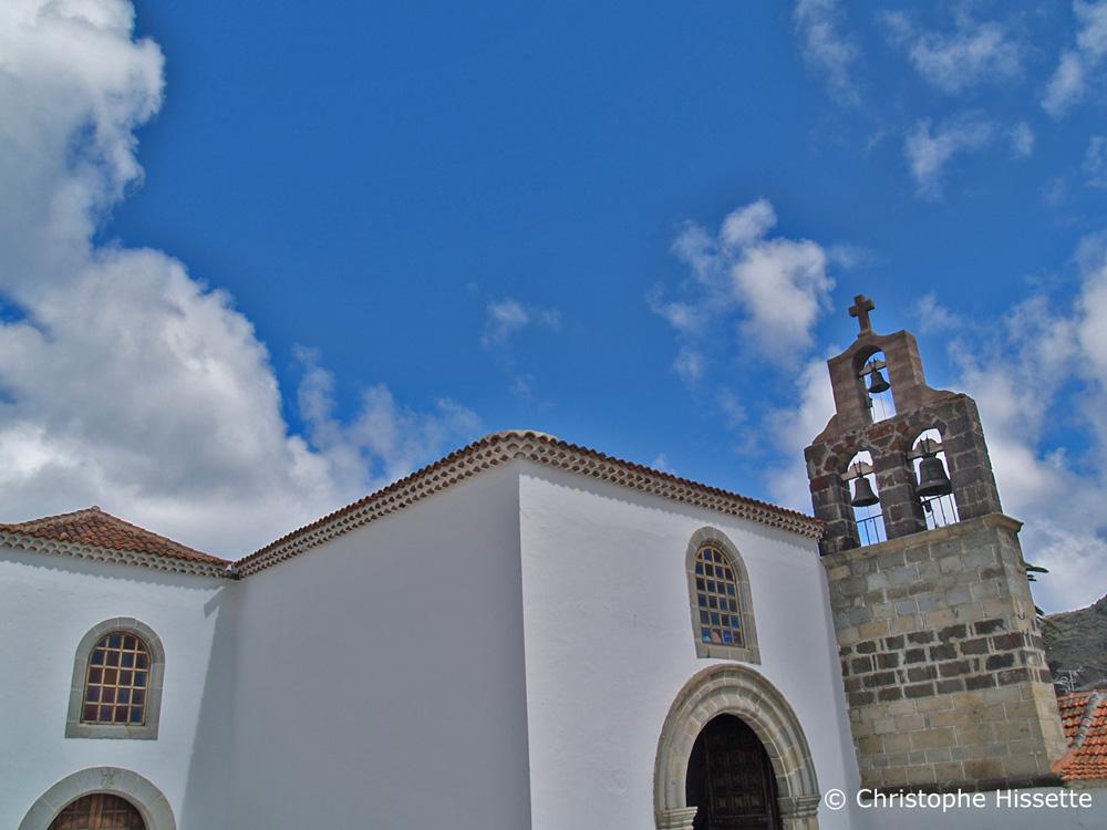 Convento Santo Domingo de Guzman La Gomera