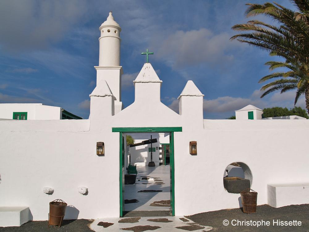 Casa Museo, Lanzarote