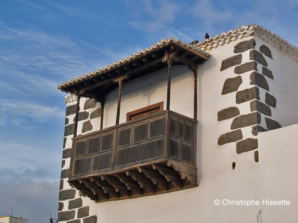 Casa Palacio Ico, Teguise, Lanzarote