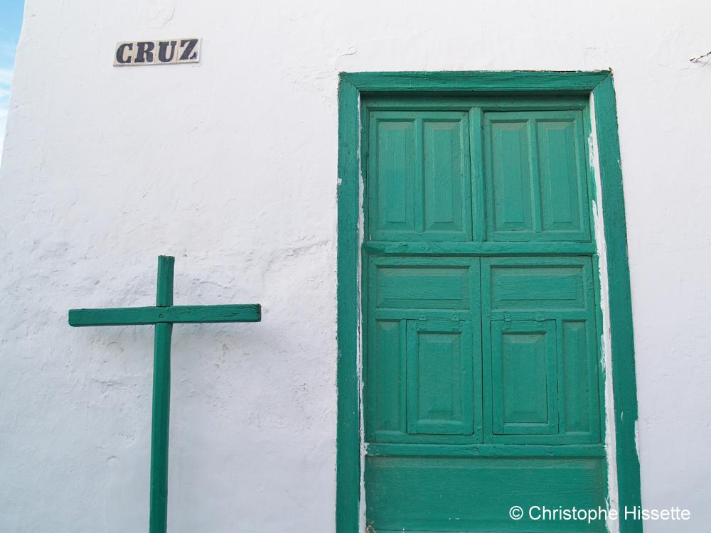 Cross, Teguise, Lanzarote