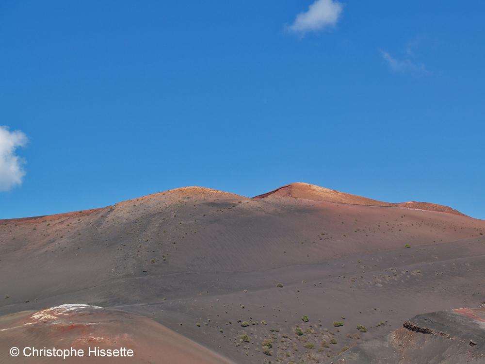 Montañas del fuego, Timanfaya National Park, Lanzarote