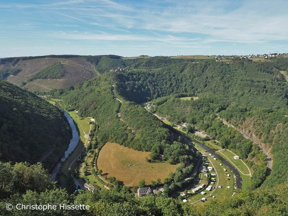 Gringlay, Luxembourg