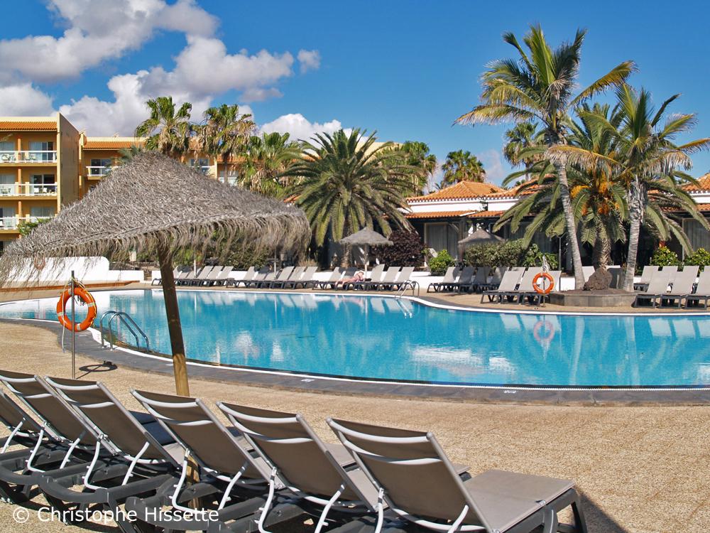 Hôtel Barceló Fuerteventura Thalasso Spa