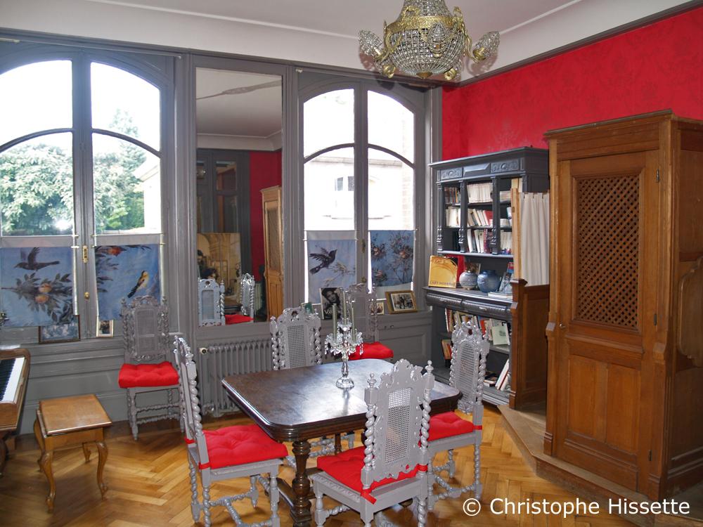 Guest House Au Paravent