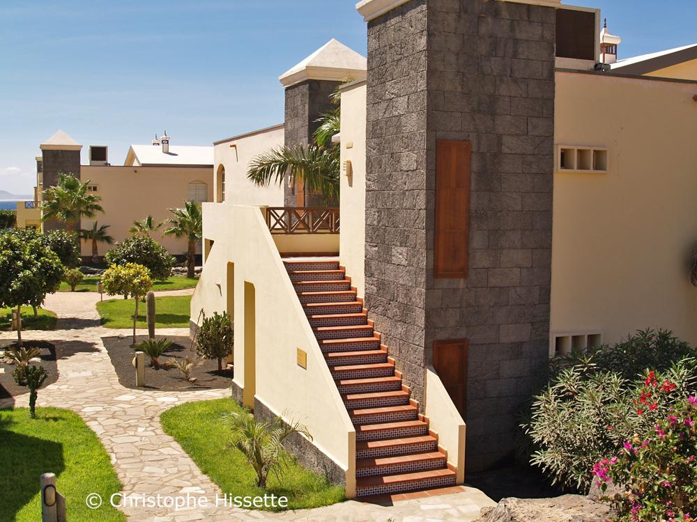Hôtel H10 Rubicón Palace