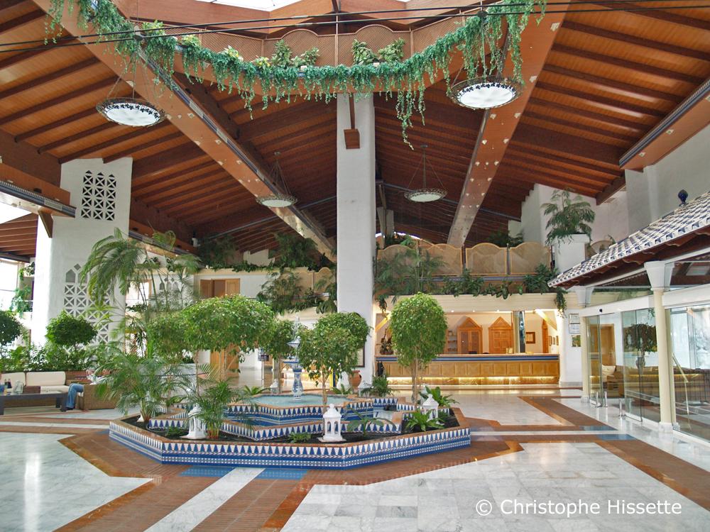 Hôtel H10 Timanfaya Palace