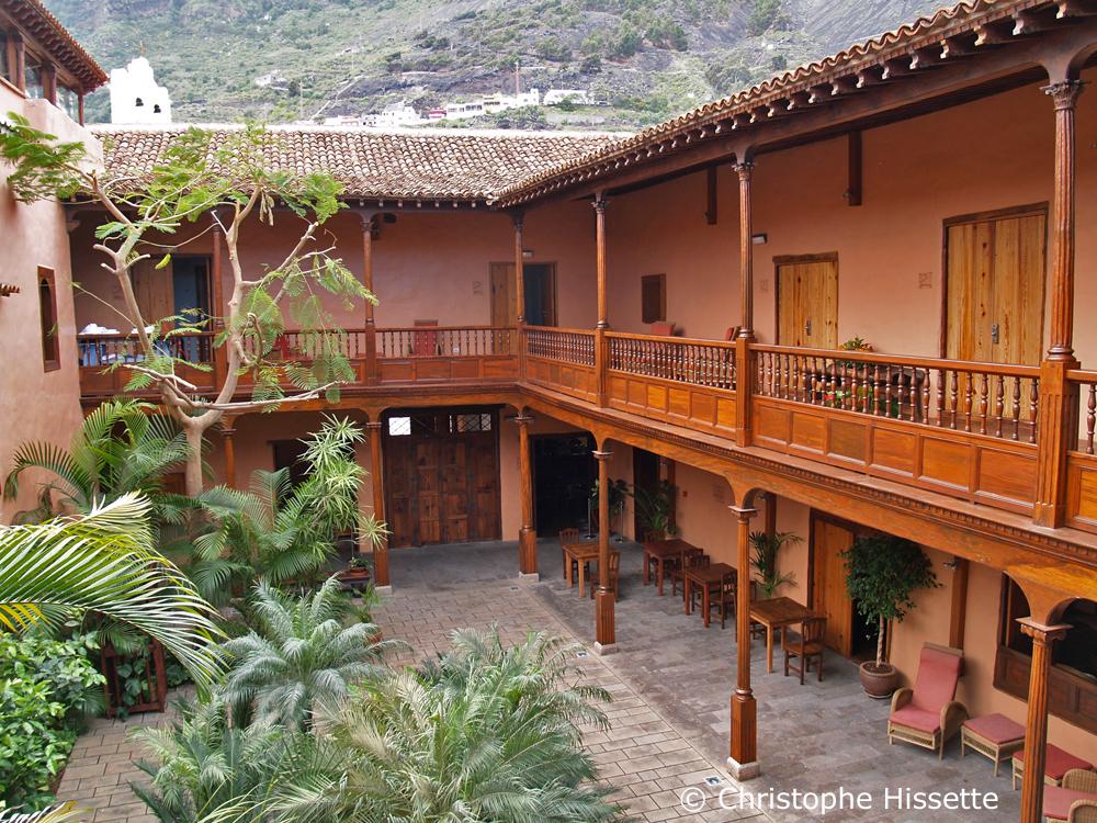 Hôtel La Quinta Roja